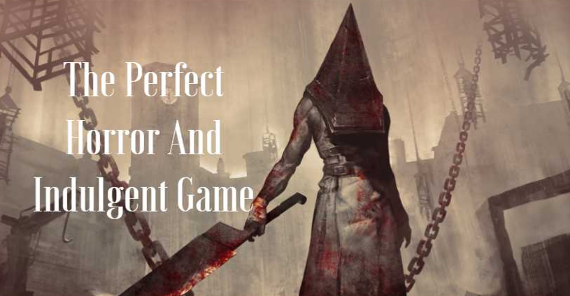 The Perfect Horror And Indulgent Game